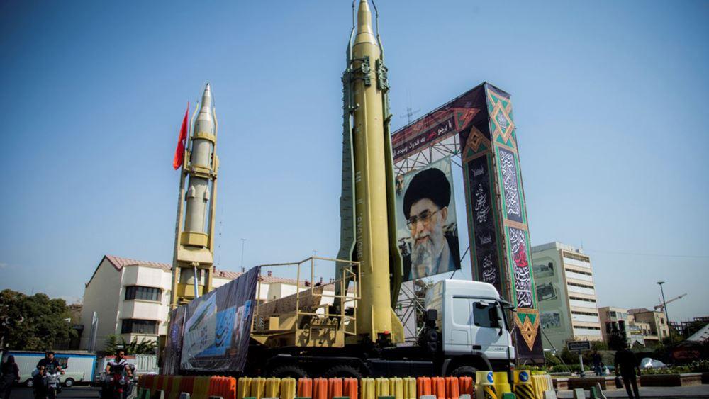 """ΗΠΑ: Το διαστημικό πρόγραμμα του Ιράν είναι """"βιτρίνα"""" για δοκιμή βαλλιστικών πυραύλων"""