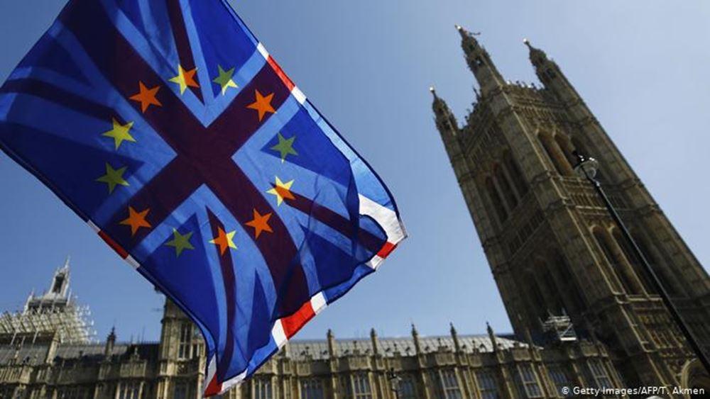 Βρετανία: Η κυβέρνηση ζητά να αποσυρθεί η τροπολογία Λέτουιν