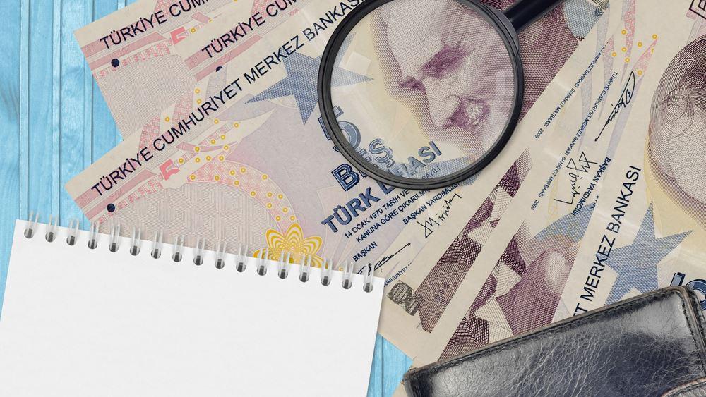 Capital Economics: Αυξημένος κίνδυνος για πλήρη κατάρρευση στο νόμισμα, τα ομόλογα και τις τράπεζες της Τουρκίας