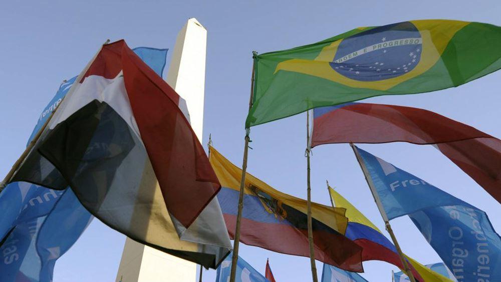 Πολύ κοντά σε συμφωνία ελεύθερου εμπορίου ΕΕ και Mercosur