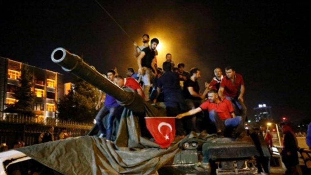 Τουρκία: Απέφυγε την πανούκλα για τη χολέρα