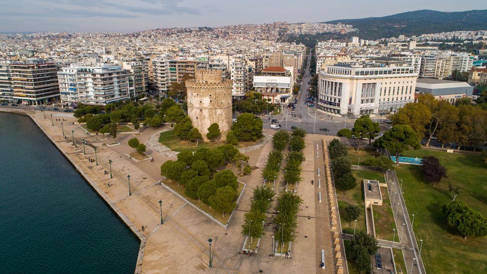 Κλειστές 7 στις 10 επιχειρήσεις στη Θεσσαλονίκη