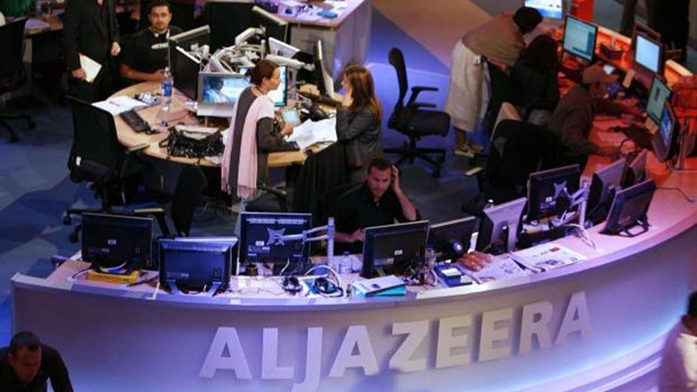 Τυνησία: Η αστυνομία εισέβαλε στα γραφεία του Al Jazeera