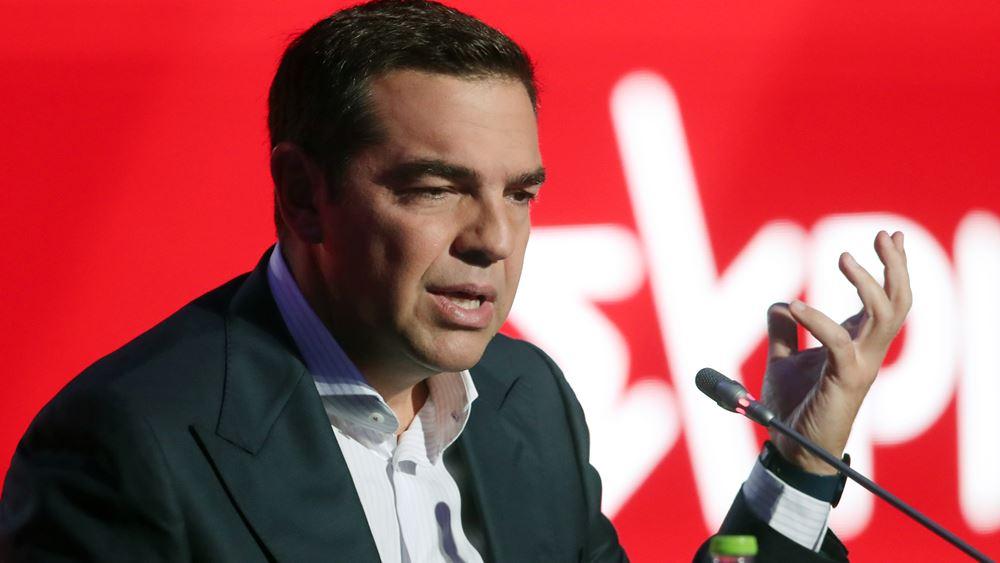 Τι απάντησε ο  Αλέξης Τσίπρας στην ερώτηση του Capital.gr