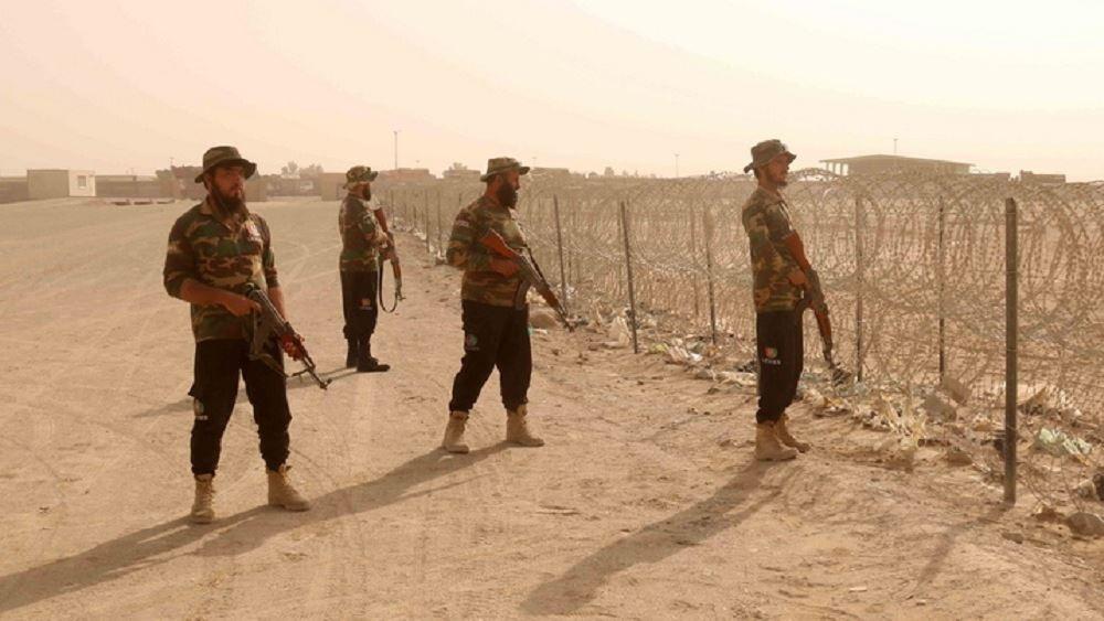 Αφγανιστάν: Ανακαλεί τον πρεσβευτή και διπλωμάτες από το Πακιστάν καθώς 'απειλείται η ασφάλειά τους'