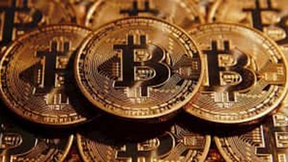 Σε νέο χαμηλό 13 μηνών η τιμή του bitcoin
