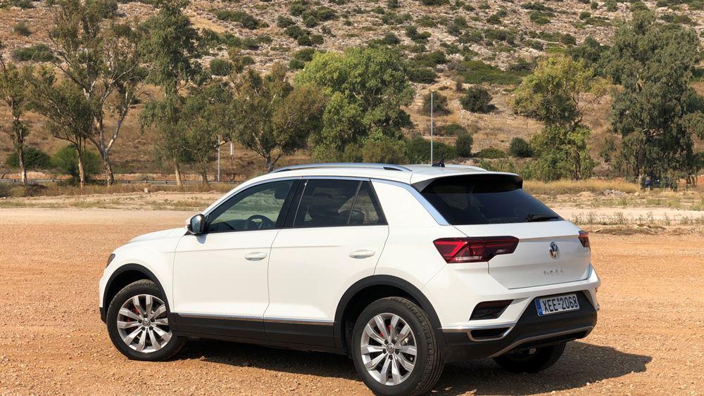 Volkswagen: Αυξήθηκαν κέρδη και έσοδα στο εννεάμηνο