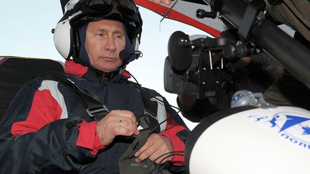 Ο Πούτιν κατέκτησε τη Μέση Ανατολή - Οι ΗΠΑ μπορούν να την πάρουν πίσω