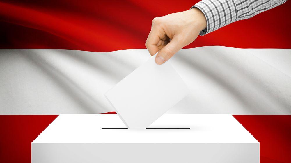 Αυστρία: Στις 29 Σεπτεμβρίου τελικώς οι πρόωρες εκλογές