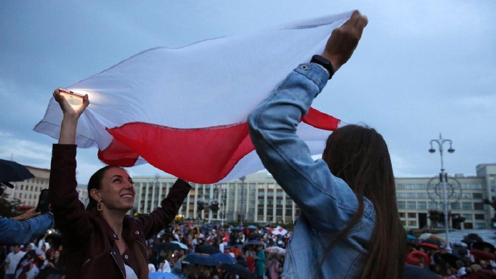Λευκορωσία: Διαμαρτυρία γιατρών για την απόλυση του διευθυντή του εθνικού καρδιολογικού κέντρου