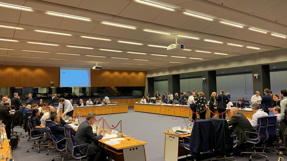 """Απολογισμός των """"μετώπων"""" που αφήνει ο ΣΥΡΙΖΑ σήμερα στο Eurogroup"""