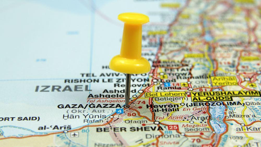 OHE: Ο αποκλεισμός από το Ισραήλ έχει κοστίσει σχεδόν 17 δισ. δολάρια στη Γάζα
