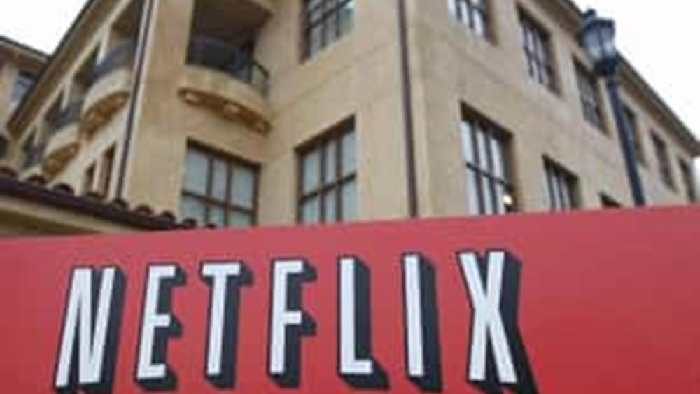 Netflix: Άλμα για τη μετοχή χάρη στην ανάκαμψη της συνδρομητικής βάσης
