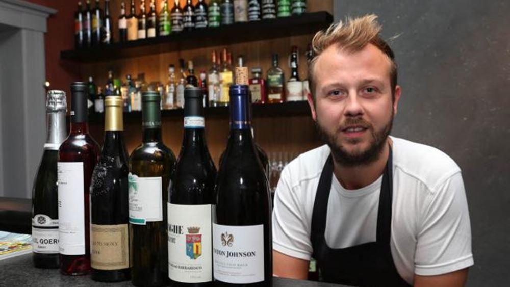 Με τα εστιατόριά τους κλειστά, Βέλγοι σεφ μαγειρεύουν για γιατρούς και νοσηλευτές