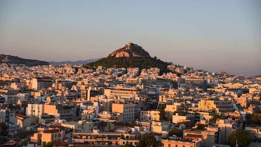 """Σε """"καραντίνα"""" η τουριστική αγορά της Αθήνας"""
