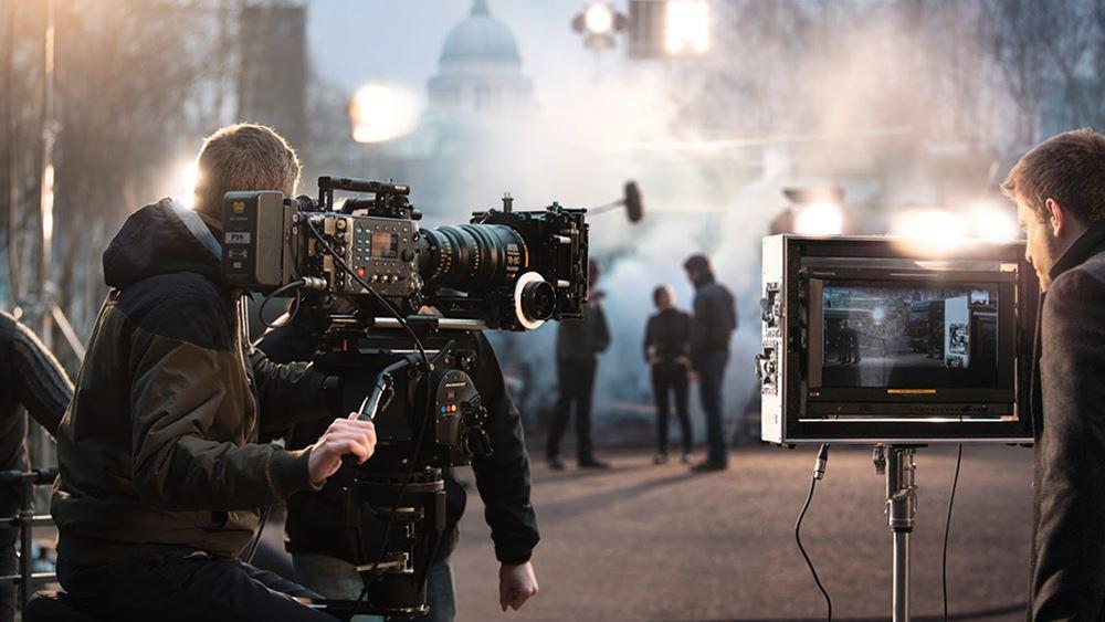 ΗΠΑ: Ξαναρχίζουν τα τηλεοπτικά και κινηματογραφικά γυρίσματα στην Καλιφόρνια