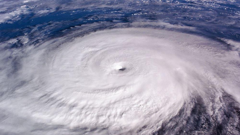 Ανοδικά αργό και βενζίνη με φόντο τις διαταραχές από τον τυφώνα Ida
