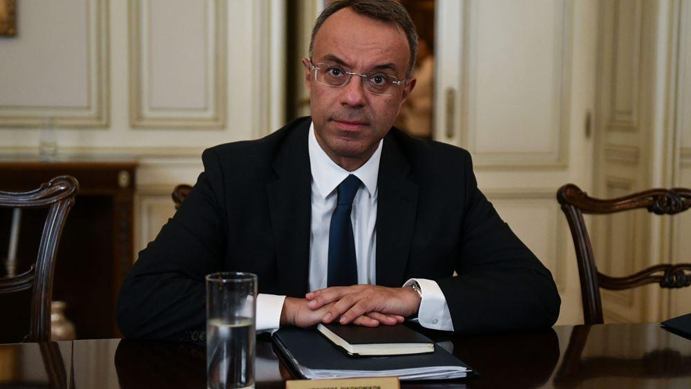 Σταϊκούρας: Επεκτείνονται τα μέτρα το 2021 - Έρχεται ρύθμιση για τους ιδιοκτήτες ακινήτων