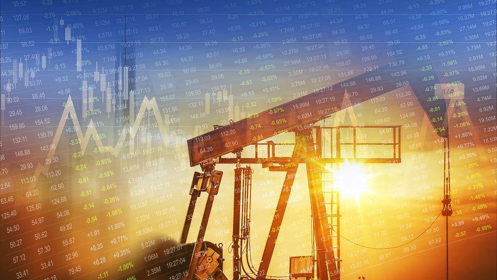 Απώλειες 0,3% για το αργό, που κράτησε όμως τα 80 δολ. - Νέα άνοδος 1,5% για το φυσικό αέριο