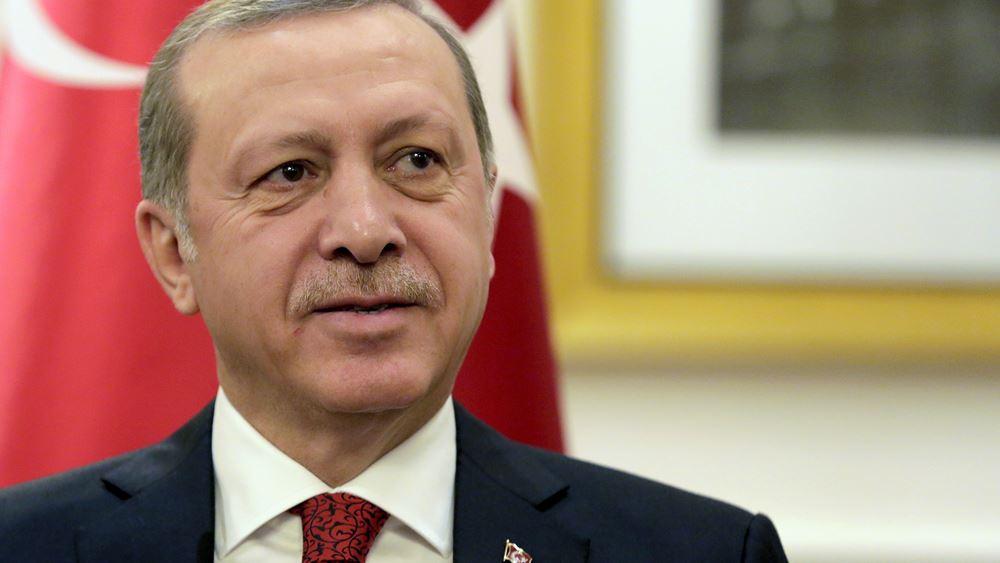 Erdogan για S-400: Δεν θα κάνουμε πίσω