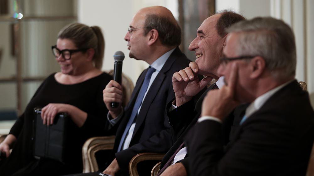 Κ. Χατζηδάκης: Η κλιματική αλλαγή αποτελεί υπαρξιακή πρόκληση για τη δημοκρατία