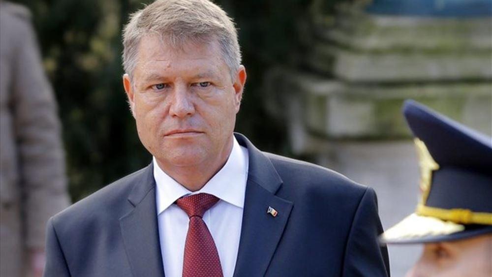 Προεδρικές εκλογές στη Ρουμανία - Φαβορί ο Κλάους Γιοχάνις