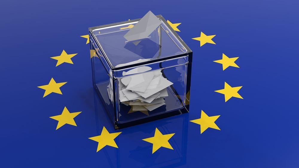 Ανοιχτή η επαναφορά της λίστας αντί του σταυρού προτίμησης στις ευρωεκλογές