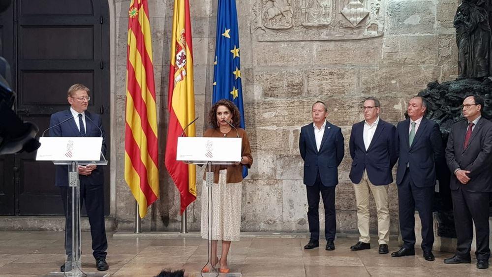 Η Ισπανία προειδοποιεί ότι κινδυνεύει το μέλλον της ΕΕ αν δεν βρεθεί κοινή λύση ενάντια στον κορονοϊό
