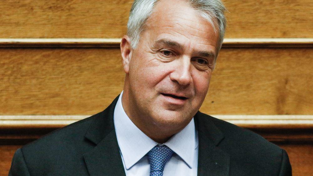 Ενίσχυση 3,047 εκατ. ευρώ για τους εκτροφείς γουνοφόρων ανακοίνωσε ο Μ. Βορίδης