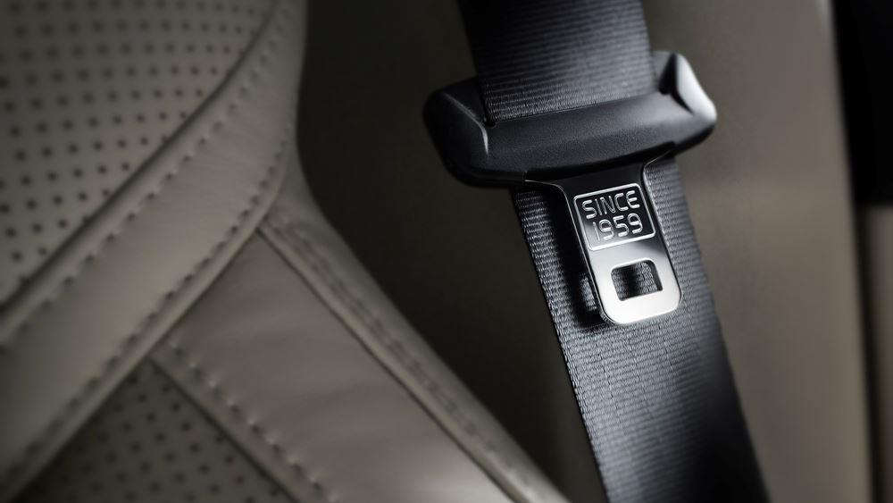 H Volvo για την ανισότητα στην οδική ασφάλεια