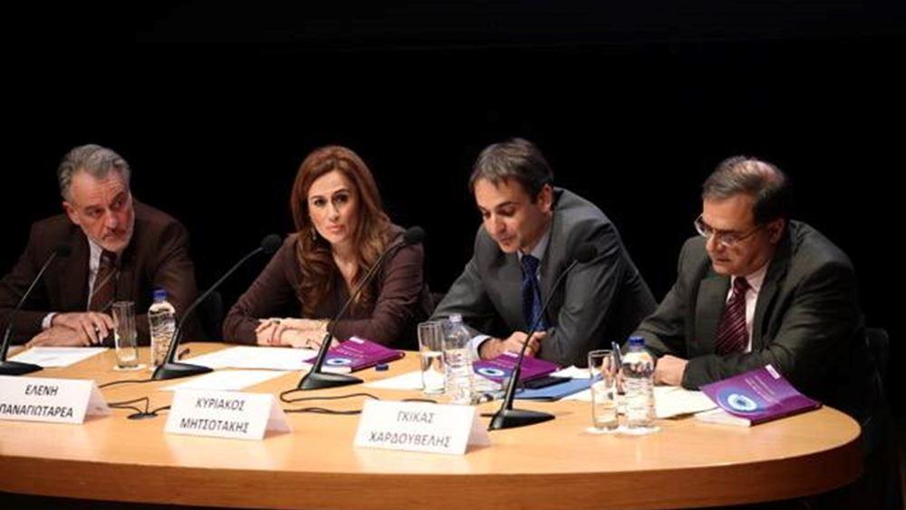 Ελένη Παναγιωταρέα: Βλέπουμε τις ευρωεκλογές σαν δημοψήφισμα
