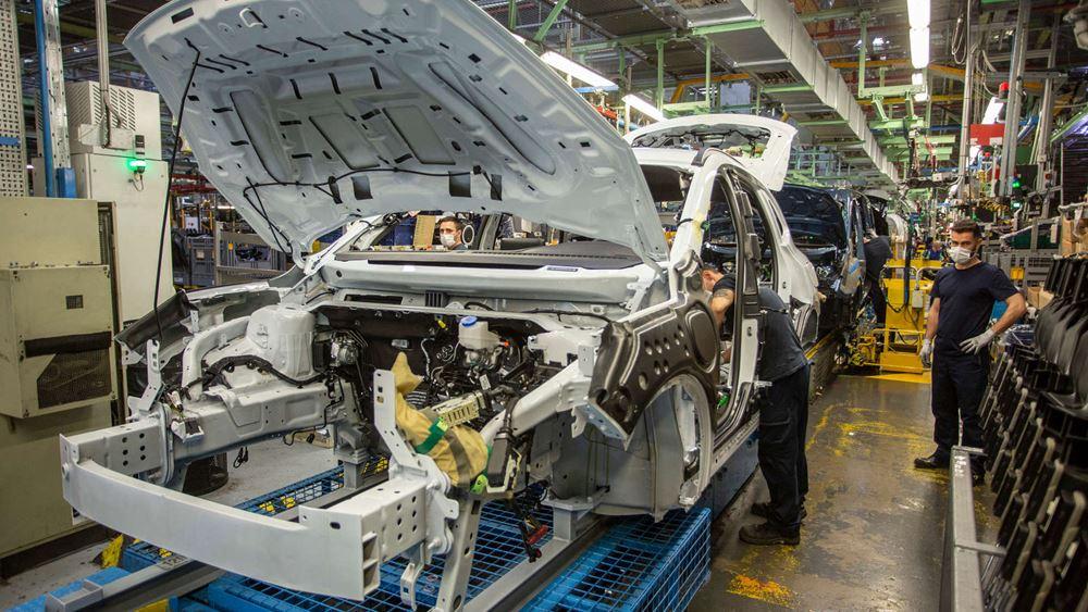 H Ford επενδύει στο εξηλεκτρισμένο μέλλον της