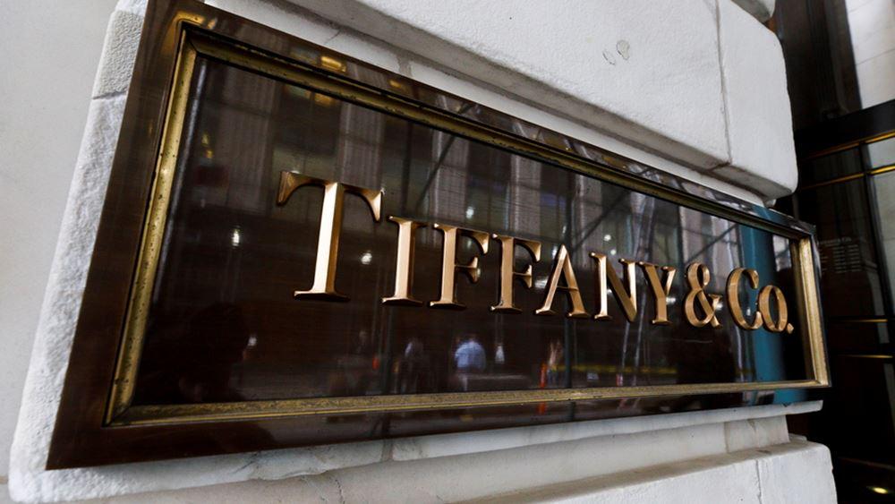 Γιατί η Tiffany μηνύει την Louis Vuitton