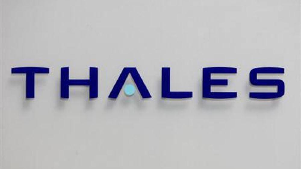 Thales SA: Επικαιροποιεί τους στόχους της για το 2019 μετά την ενοποίηση της Gemalto