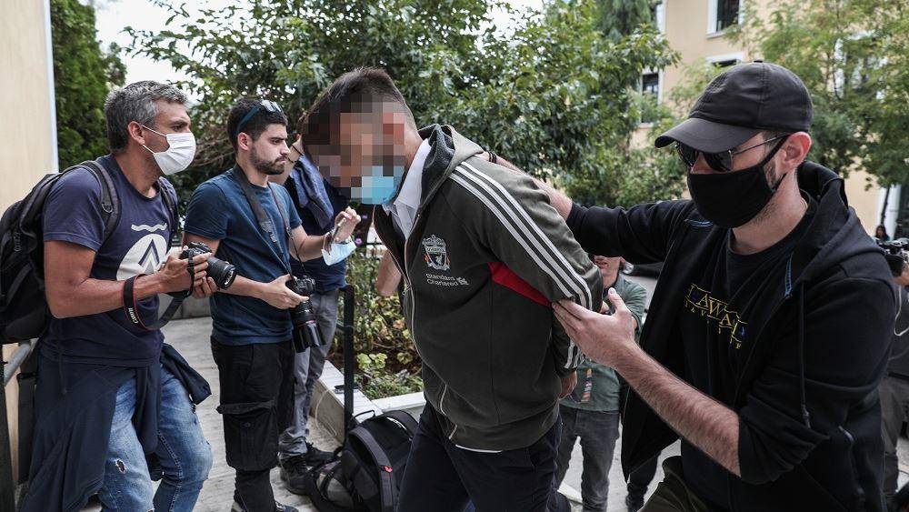 Υπόθεση κοκαΐνης: To υπόμνημα του πρώην ποδοσφαιριστή που προφυλακίστηκε