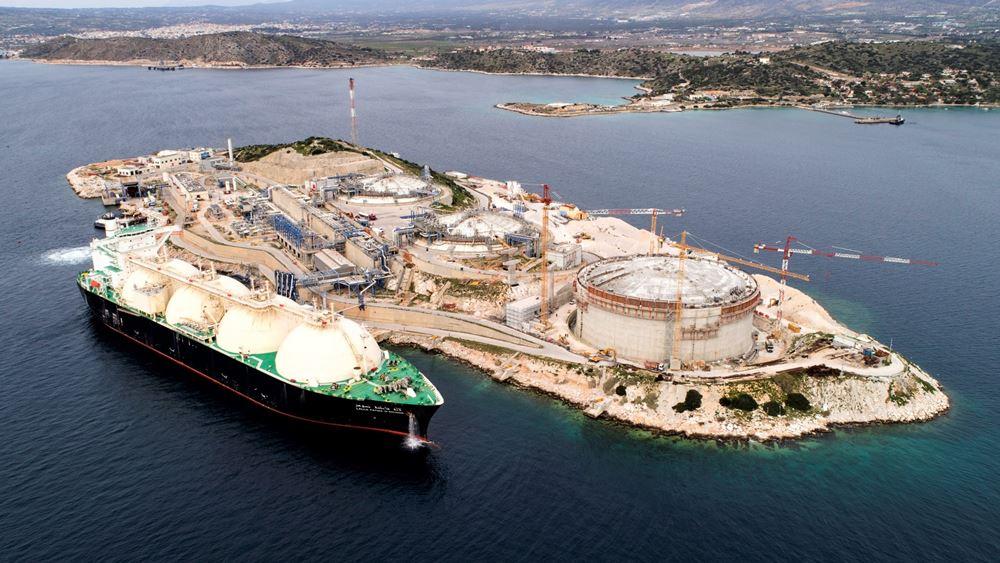 Πώς αλλάζει ο χάρτης στην αγορά φυσικού αερίου