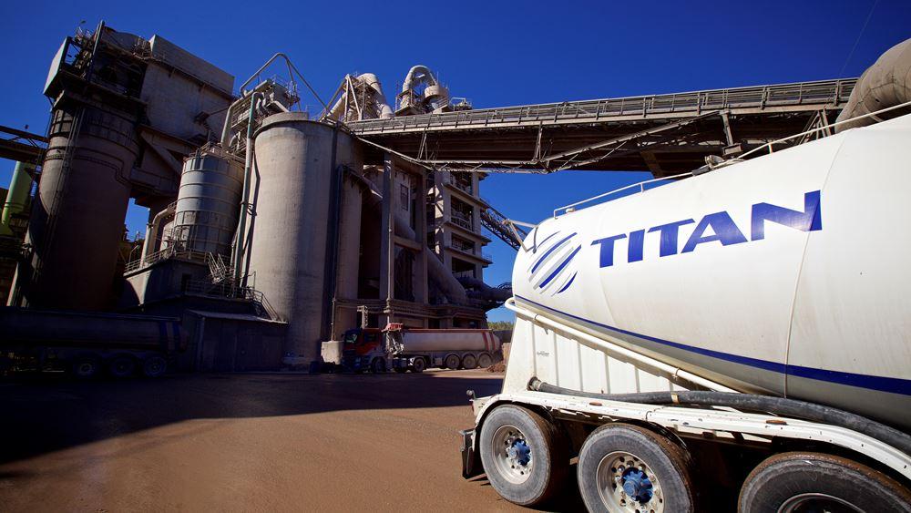 Στην TCI το 100% των μετοχών της Τιτάν