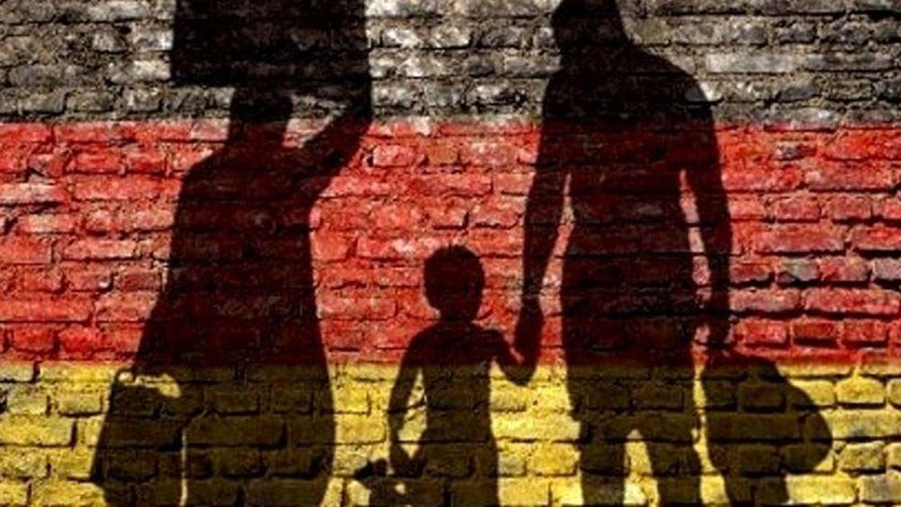 Η Γερμανία θα υποδεχτεί 150 ασυνόδευτους ανήλικους πρόσφυγες από την Ελλάδα