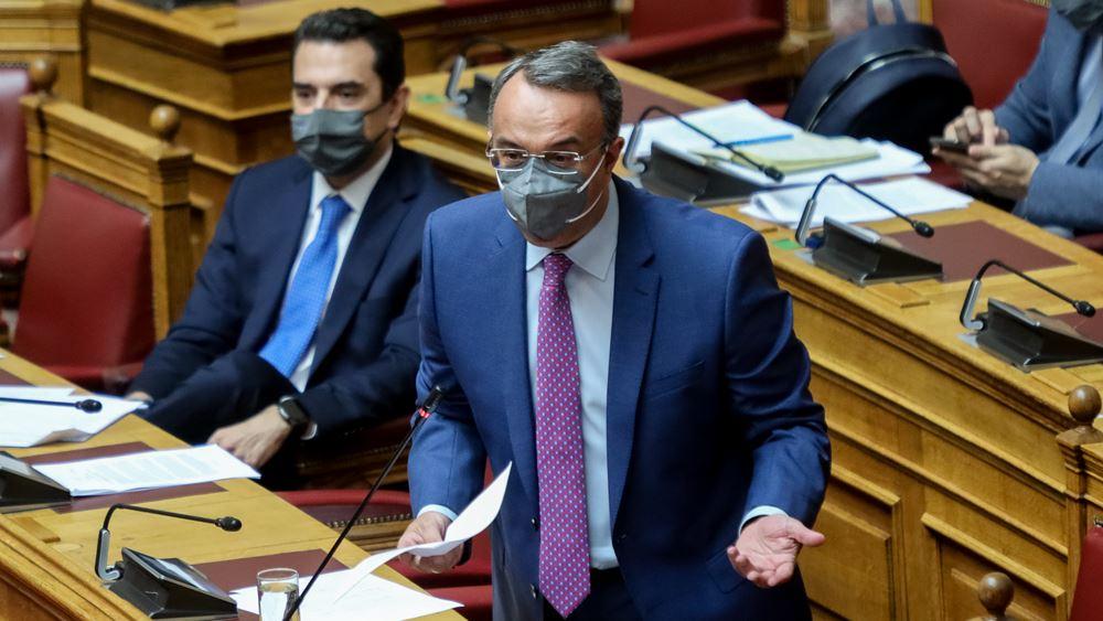 Σταϊκούρας: Το ΥΠΟΙΚ καλύπτει σχεδόν όλες τις υποχρεώσεις του για άμεση εκκίνηση του έργου στο Ελληνικό