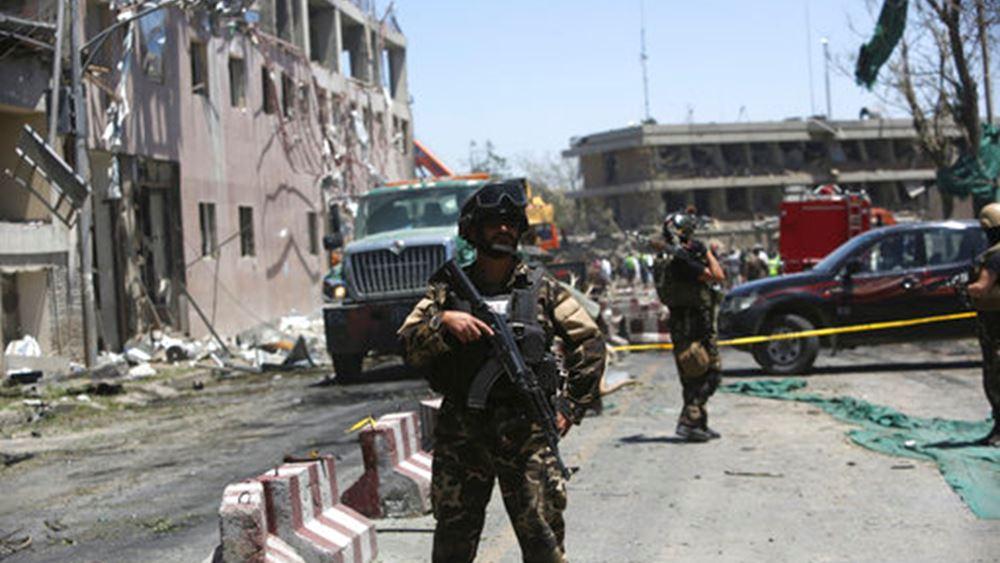 Αφγανιστάν: Τουλάχιστον 24 νεκροί από βομβιστική επίθεση αυτοκτονίας σε εκπαιδευτικό κέντρο στην Καμπούλ