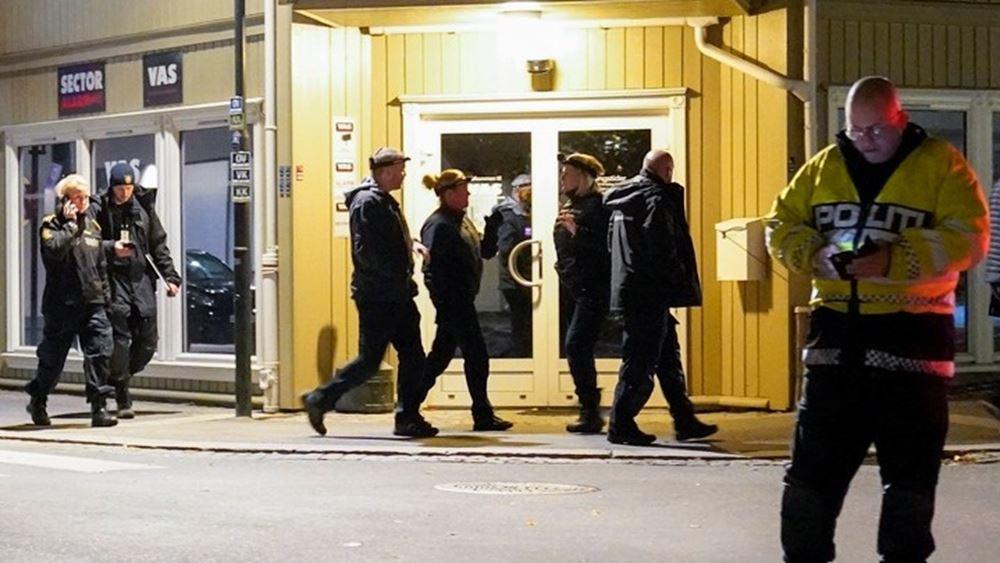 Νορβηγία: Δανός πολίτης ο δράστης των επιθέσεων με τόξο - Πέντε οι νεκροί