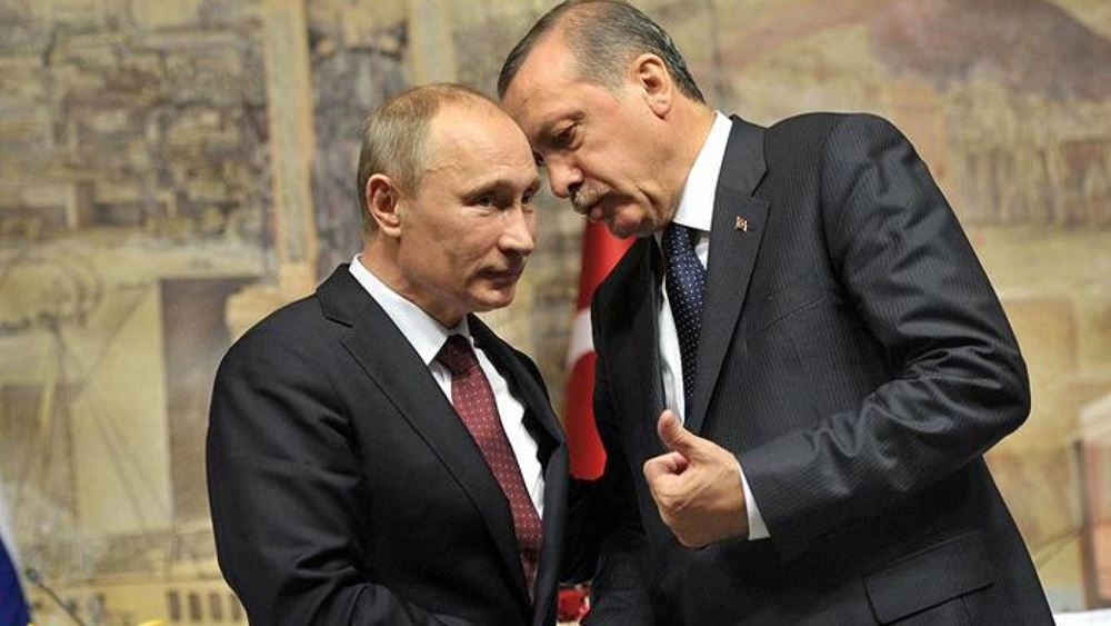 πούτιν-ερντογάν
