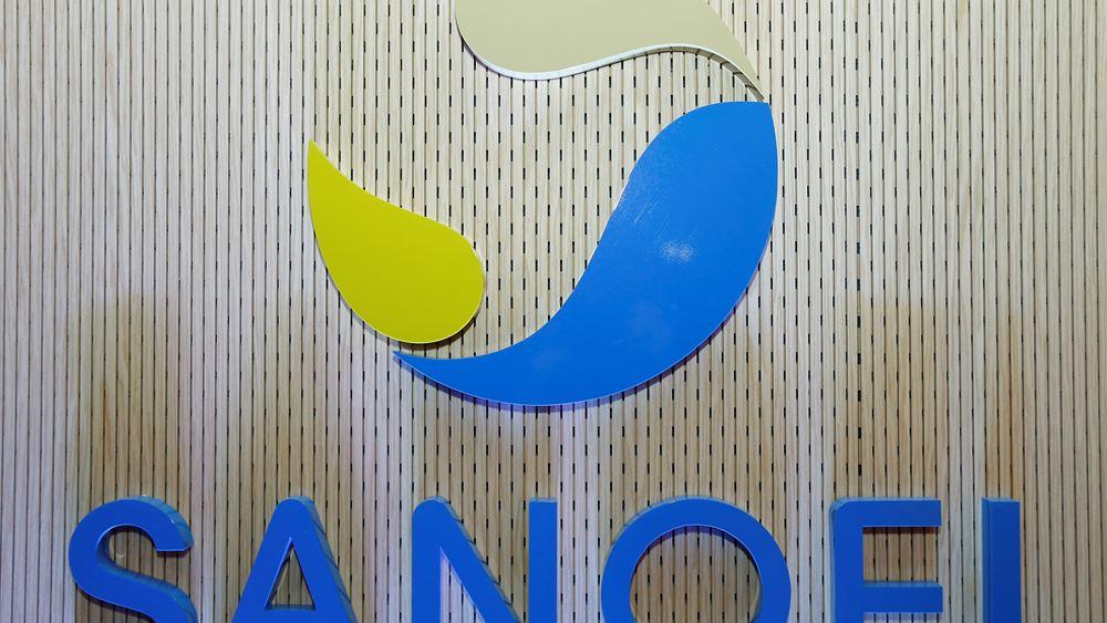 Υποχώρησαν πωλήσεις και κέρδη της Sanofi