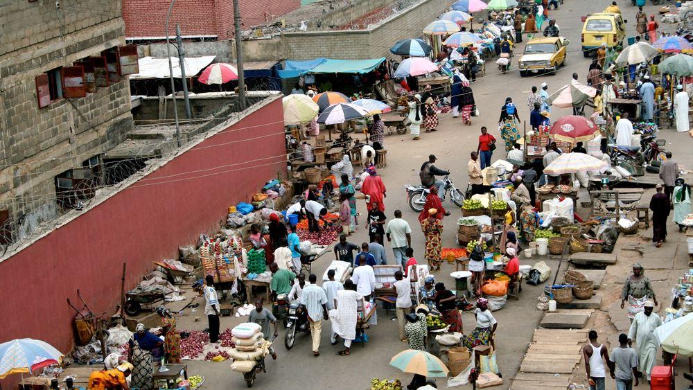 Νιγηρία: Χωρίς ηλεκτρικό ρεύμα για 10η ημέρα η πόλη Γιενάγκοα