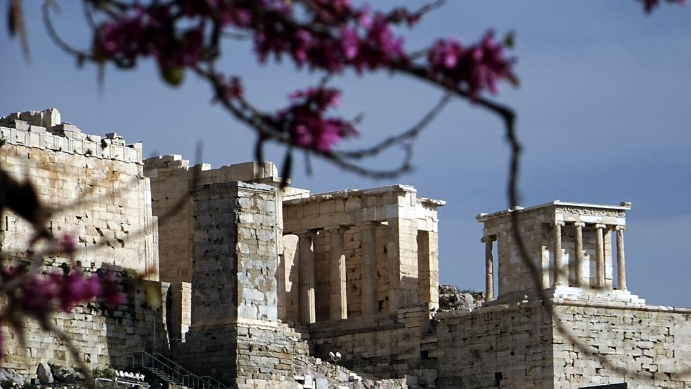 Κορονοϊός: Σημαντική η μείωση της ατμοσφαιρικής ρύπανσης στην Αθήνα εν μέσω περιοριστικών μέτρων