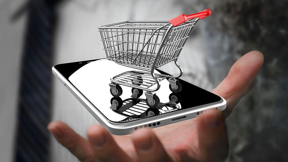 Συμπεράσματα για το e-commerce από το lockdown της Οικονομίας