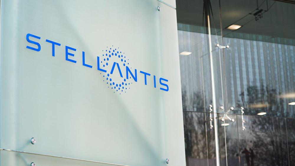 Η Stellantis στην πρώτη θέση των πωλήσεων στην Ευρώπη στο πρώτο τρίμηνο