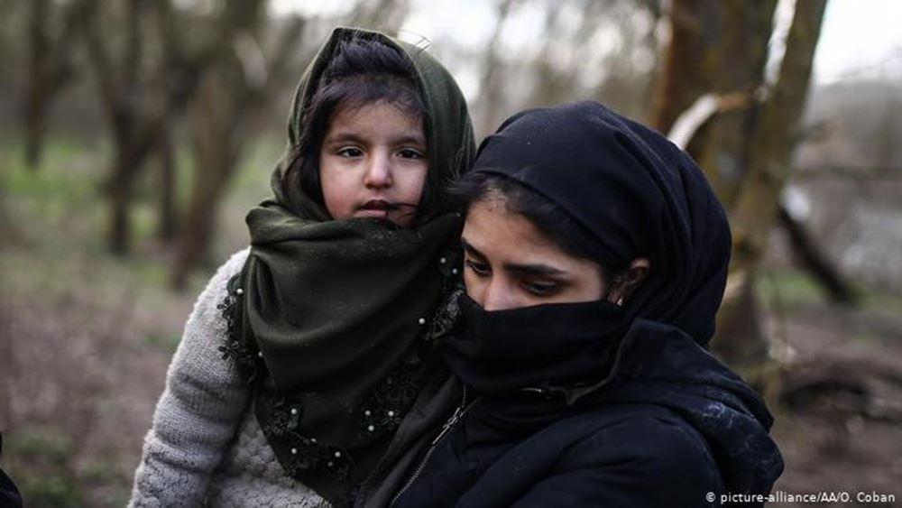 Γερμανία: Καμία πρόοδος στην υποδοχή παιδιών από τους καταυλισμούς των ελληνικών νησιών