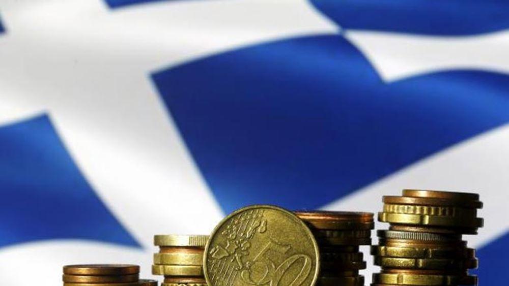 Πρόταση ΤτΕ για μείωση πλεονασμάτων στο 2,2% του ΑΕΠ από το 2021 - Παραμένει βιώσιμο το χρέος