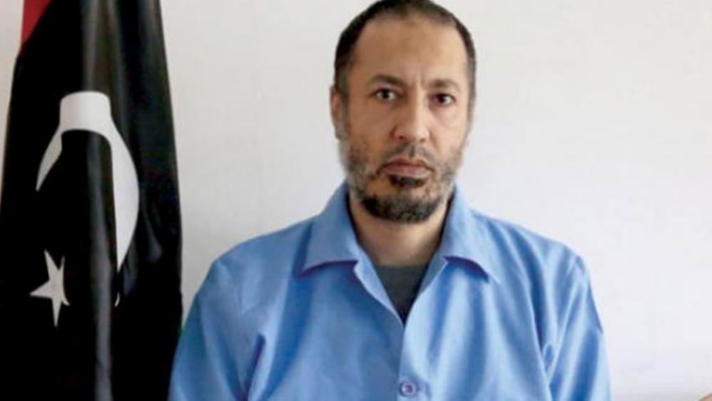 Εγκαταστάθηκε στην Τουρκία ο Σαάντι, γιος του πρώην δικτάτορα της Λιβύης Μουάμαρ Καντάφ